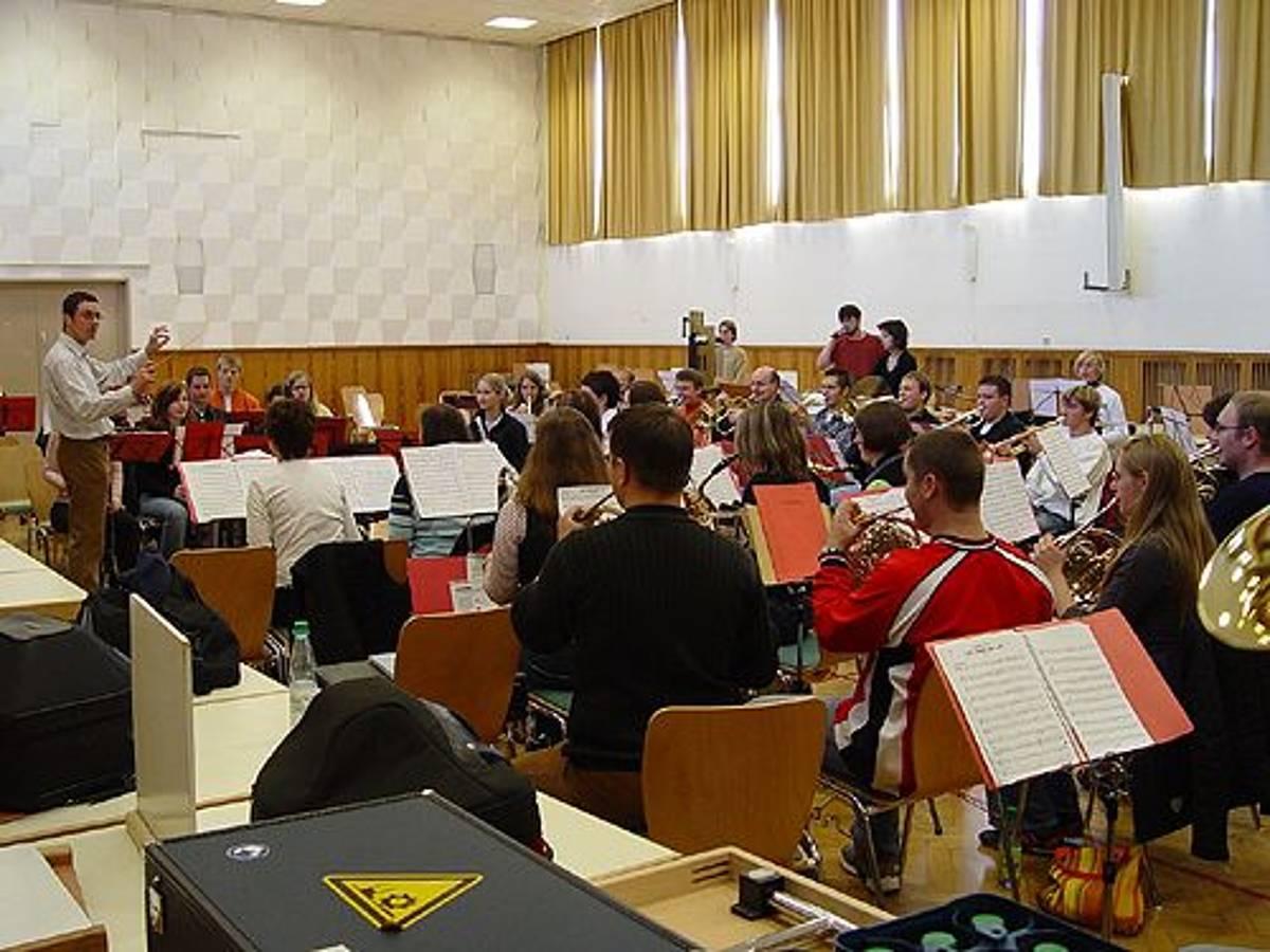 Stadtsaal Bad Königshofen